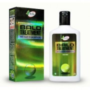 Alcamy Bio Tech Bald Treatment Hair Oil