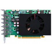 Matrox C680 4GB GDDR5 PCIe x16 Six display output card