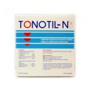 Tonotil-N 10ml pulb+solv x 10fi