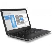HP ZBook 15 G4 mobil arbetsstation