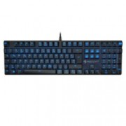 Клавиатура Roccat Suora, гейминг, механична, черна, USB