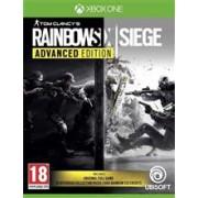 Tom Clancy S Rainbow Six Siege Advanced Edition Xbox One