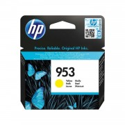 CARTUCHO AMARILLO HP Nº953 - 700 PAGINAS - COMPATIBLE CON ALL-IN-ONE OFFICEJET PRO 8710/8720/8740 - OFFICEJET PRO 8210/8715/8730