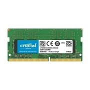 MEMORIE SODIMM DDR4 4GB 2400MHZ CL17 1.2V