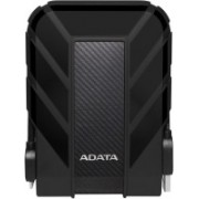 ADATA HD710 Pro 4 TB External Hard Disk Drive(Black)