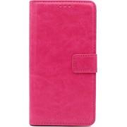 Xiaomi Mi A2 Lite Portemonnee Hoesje Roze
