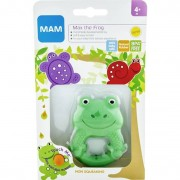 MAM Friends Max the Frog - blandade färger