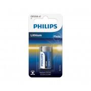 Philips CR123A/01B - Baterie cu litiu CR123A MINICELLS 3V