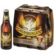 Grimbergen Tripel fles 6 x 30 cl