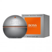 HUGO BOSS Boss in Motion 90 ml toaletná voda pre mužov
