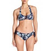 Tart McKinley 2-Piece Bikini Set SWIMFLORALPEACOAT