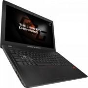Laptop Asus ROG STRIX GL553VE-FY035.LIC Intel Core i7 7700HQ 16 GB DDR4 1TB HDD nVidia GeForce GTX 1050 Ti 4 GB Free Dos Desigilat