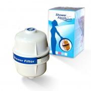 Aqua Spirit Duschfilter AquaSpirit, Wasserfilter zum Wohle Ihrer Haut, Sonderpreis