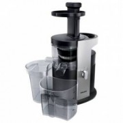 Storcator de fructe si legume cu melc Philips Avance Collection HR188001 200 W Recipient suc 1.5 l Recipient pulpa 1.5 l