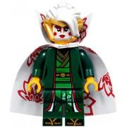 njo383 Minifigurina LEGO Ninjago-Sons of Garmadon-Harumi njo383