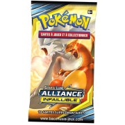 Asmodee Booster Pokemon SL10 - Alliance Infaillible