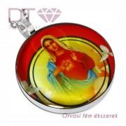 Blessed Virgin 1, orvosi fém medál