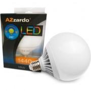 Bec cu LED-uri Globe 18W E27 (LL127181)