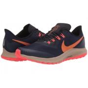 Nike Air Zoom Pegasus 36 Trail ObsidianMagma OrangeBlack 2