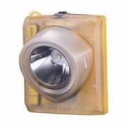 Nitecore EH1S Lanterna Frontala ATEX Zona 1 Reincarcabila USB Led Alb 260 Lumeni 205 Metri Led RoE
