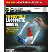 Courrier International - Abonnement 12 mois