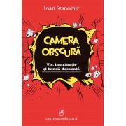 Camera obscura. Vis, imaginatie si banda desenata (eBook)