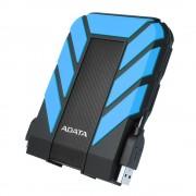 ADATA HD710 Pro HDD Extern 1TB USB 3.1 Albastru