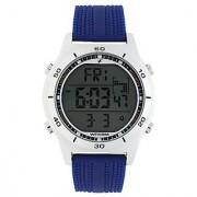 FastrackDigitalGreyDialMensWatch-38033SP02