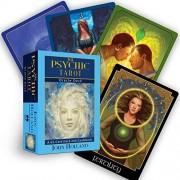 Holland, John The Psychic Tarot: Oracle Deck