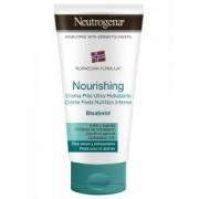 Neutrogena Crème Pieds Très Secs et Abîmés 100 ml - Tube 100 ml
