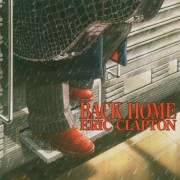 Eric Clapton - Back Home (0093624939528) (1 CD)