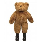 Plyšový medvídek Teddy velký včetně bot