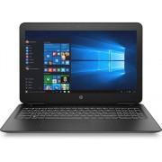 HP Portátil Gaming Reacondicionado HP Pavilion 15-BC513NS (Grado C - Intel Core i7-9750H - NVIDIA GeForce GTX 1650 - RAM: 8 GB - 512 GB SSD - 15.6'')