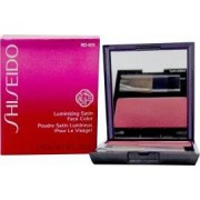 Shiseido Luminizing Satin Face Color 6.5g Rd401 Orchid