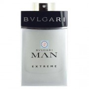 Bulgari Man Extreme Eau de Toilette 100ml scatola neutra