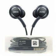 Earphones Black for Galaxy S8 and S8 Plus AKG EO-IG955 Compatible with Other Smartphone Devices