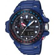 Ceas barbatesc Casio G-Shock GWN-1000H-2AER Gulfmaster MultiBand 6 Solar Triple Sensor Version 3 Smart Access