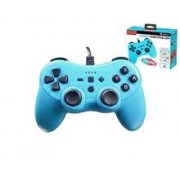 Controler Subsonic Pro S Blue Colorz Wired Nintendo Switch