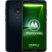 Motorola Moto G7 Plus (deep indigo - blauw)