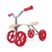 HAPE Laufrad E1054, vier Räder