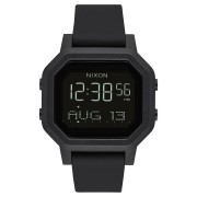 Nixon The Siren Womens Watch All Black