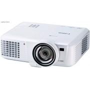 Canon LV-WX310ST 3100Lm 10 000:1 WXGA1280 x 800 Digital Projector
