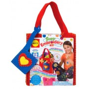 ALEX® Toys - Craft Super Embroidery Kit 183W