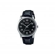 Reloj Casio LTP-V001L-1B-Negro Con Plateado