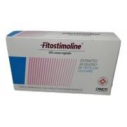 Farmaceutici Damor Spa Fitostimoline*crema Vag 20%