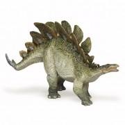 Papo Plastic stegosaurus dinosaurus 22 cm