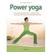 Sporttrader Power Yoga Sportboek