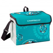 Nevera flexible plegable MiniMaxi 9 litros Ethnic Campingaz