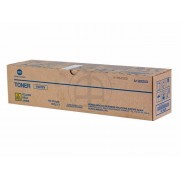 Konica Minolta A1U9253 Konica Bizhub Pro C6000 Yellow Hc