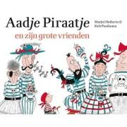 Aadje Piraatje: Display Aadje Piraatje en zijn grote vrienden (10 exx.) - Marjet Huiberts